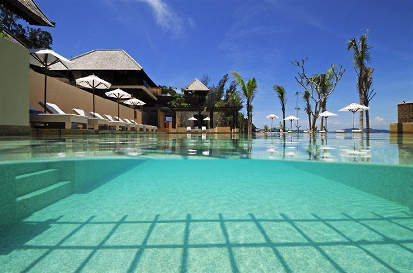 Gaya Island Resort, Malaysian Borneo