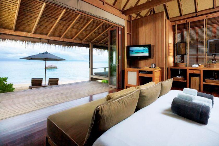 The Haad Tien Beach Resort, Koh Tao, Thailand