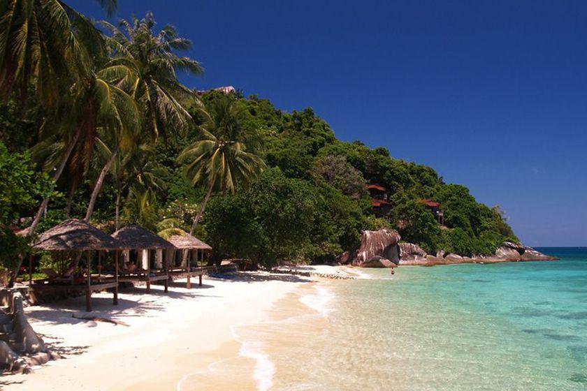 Japamala, Tioman Island, Malaysia