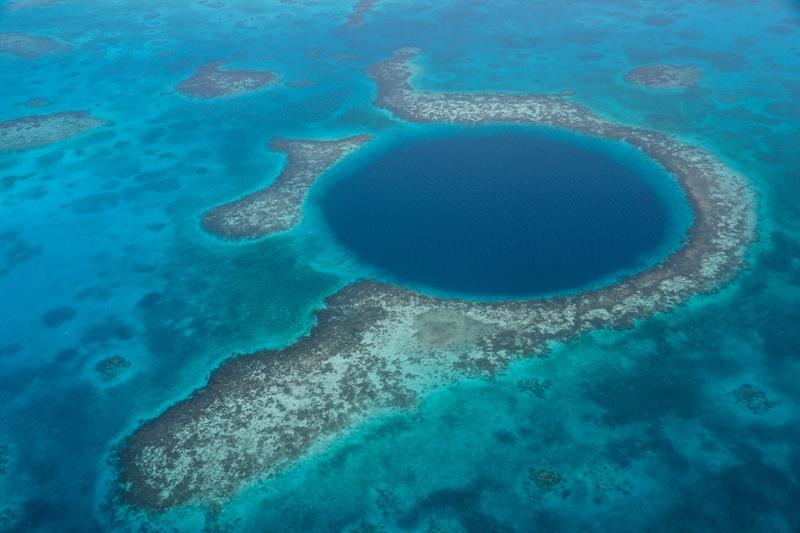 Great blue hole belize diving congratulate, seems