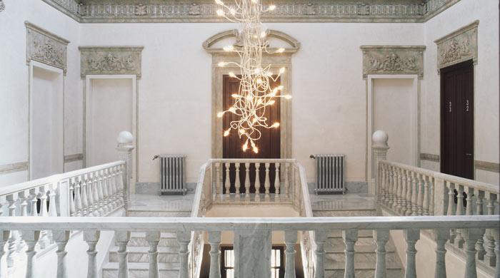 Hospes Palacio de Los Patos, Granada