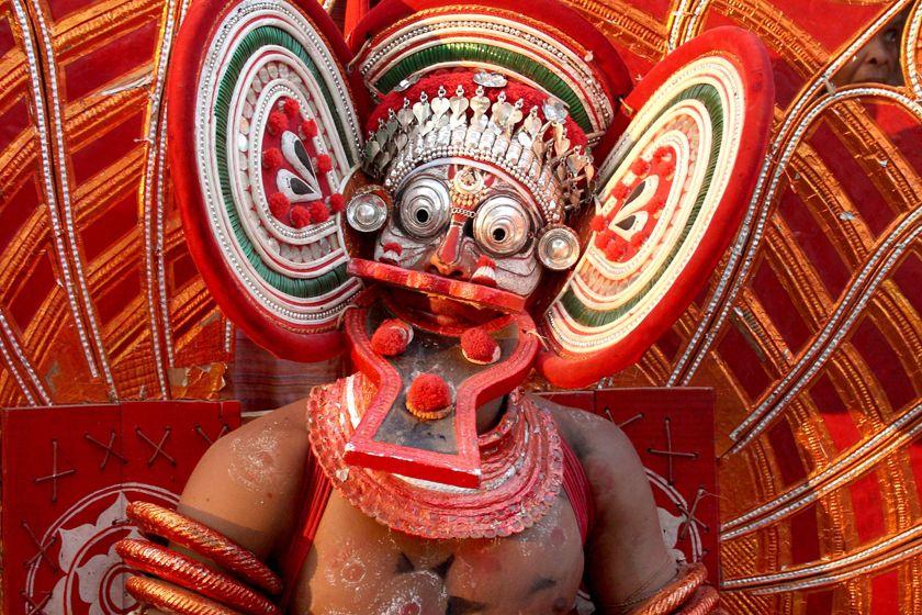 Kerala's Temple Festivals