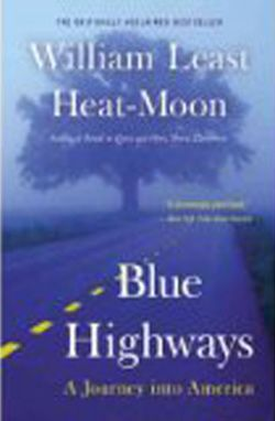 Blue Highways book jacket