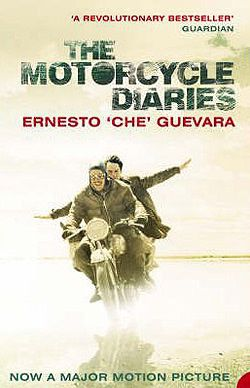 Motorcycle Diaries book jacket