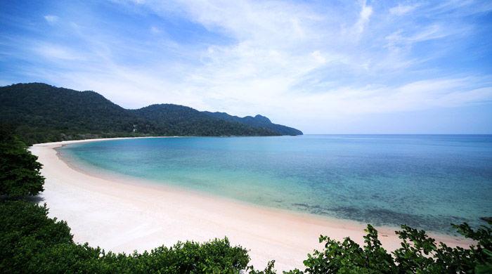 Datai Bay, Langawi, Malaysia
