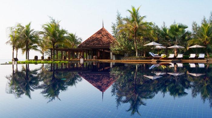 Tanjong Jara Resort, Malaysia