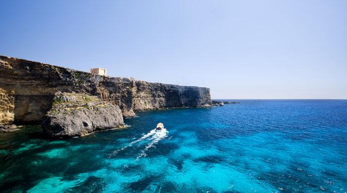 Comino, Maltese Archipelago