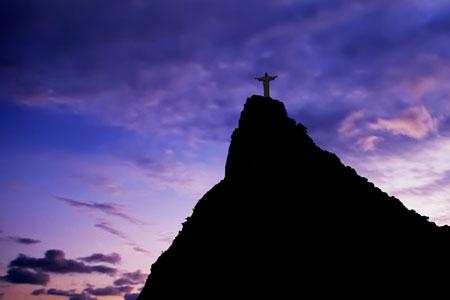 Rio de Janeiro New Year's Eve
