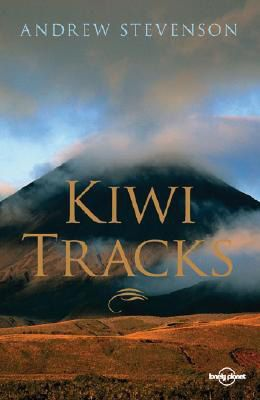 Kiwi Tracks New Zealand travel literature
