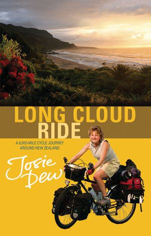 Long Cloud Ride New Zealand travel literature