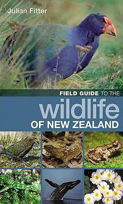 New Zealand Wildlife guide