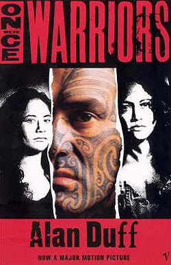 Once Were Warriors New Zealand literature