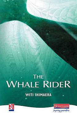 The Whale Rider, New Zealand literature