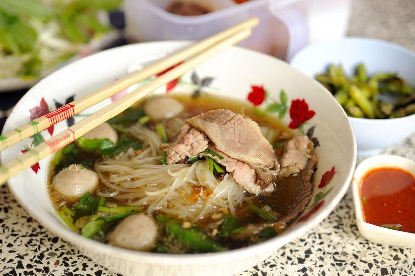 Taste of Asia - pho