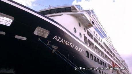 Azamara Quest