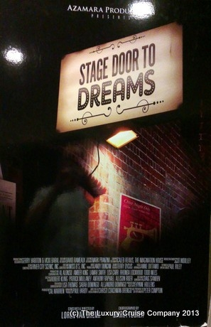 Stage Door to Dreams