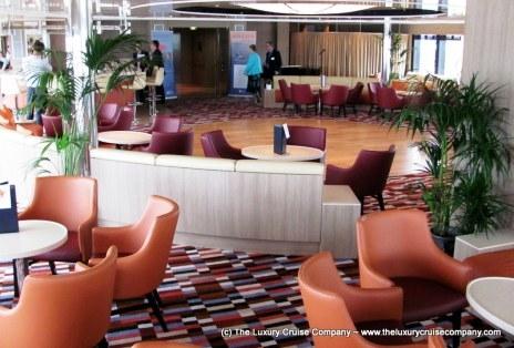 Orpheus Lounge on Minvera