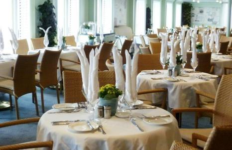 The Veranda Restaurant - Swan Hellenic Minerva