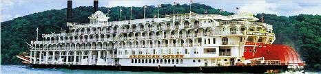 American Queen Avalon Waterways