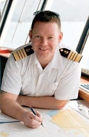 Captain Carl Smith