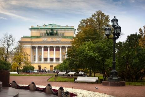 Alexandrinksky Theatre