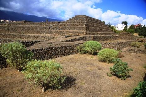Tenerife Pyramids