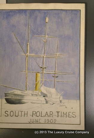 South Polar Times