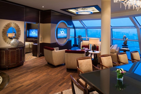 Reflection Suite - Celebrity Cruises