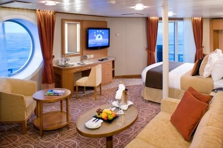 Sky Suite - Celebrity Cruises