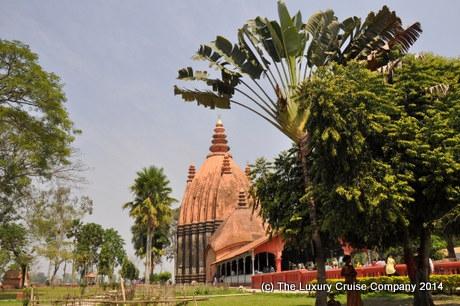 Sivadol, Assam, India