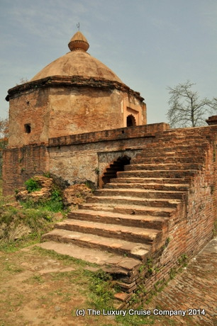 Talatal-Ghar, Assam, India