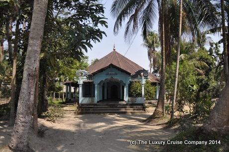 Kamalabari Satra Monastery