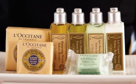 L'Occitane on Regent Seven Seas Cruises