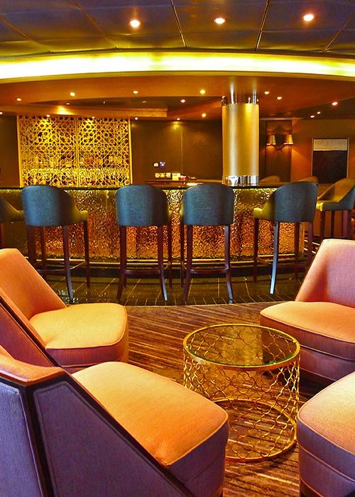 Stars Lounge