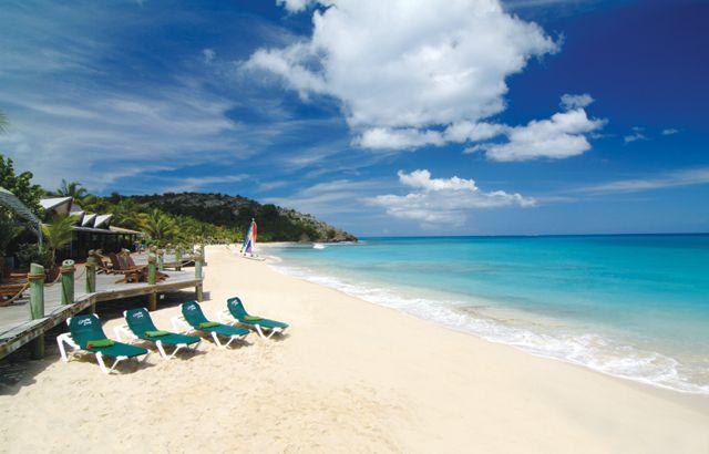Galley Bay, Antigua