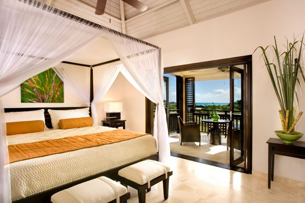 Room at Sugar Ridge, Antigua