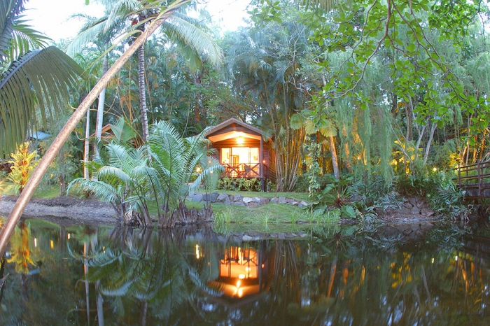 Beach Resort Accommodation in Cairns