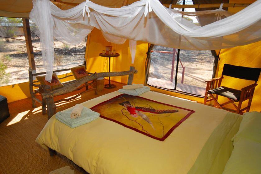 Kangaluna Camp