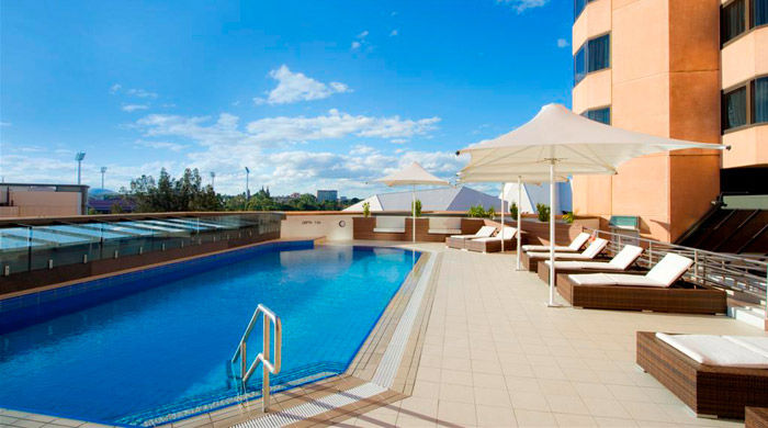 Pool, InterContinental Adelaide