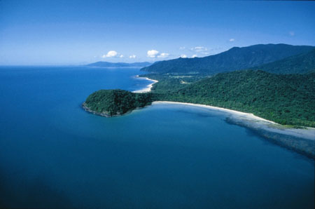Cape Tribulation, great tropical drive, Queensland