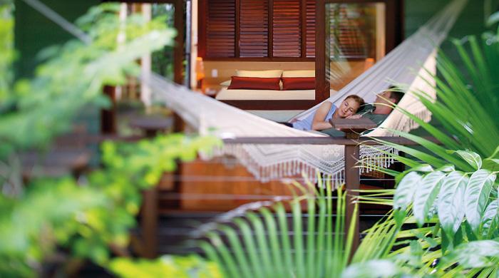 Silky Oaks Lodge, Mossman Gorge, Queensland