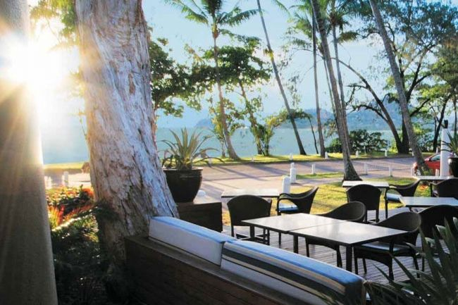 Reef House, Palm Cove