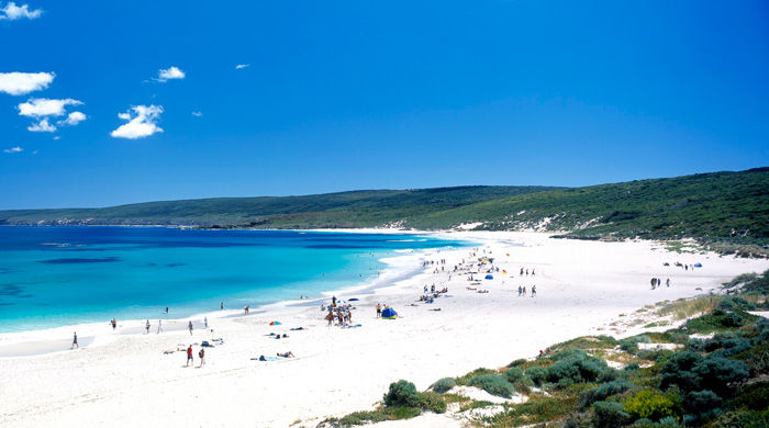 Smiths Beach, Margaret River, Western Australia