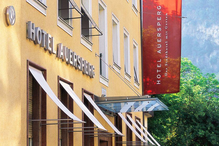Hotel Auersperg, Salzburg
