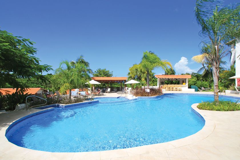 Sugar Cane Club Hotel & Spa, Barbados