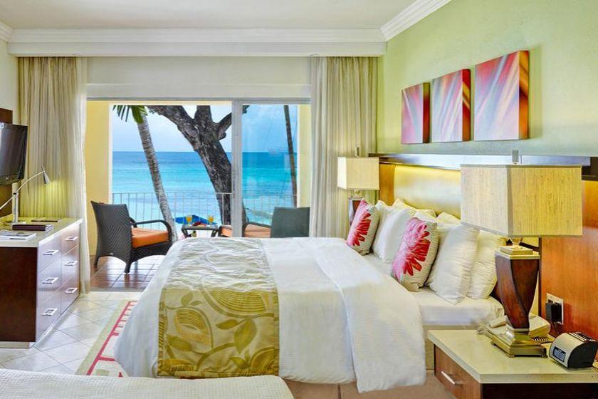Room at Tamarind, Barbados