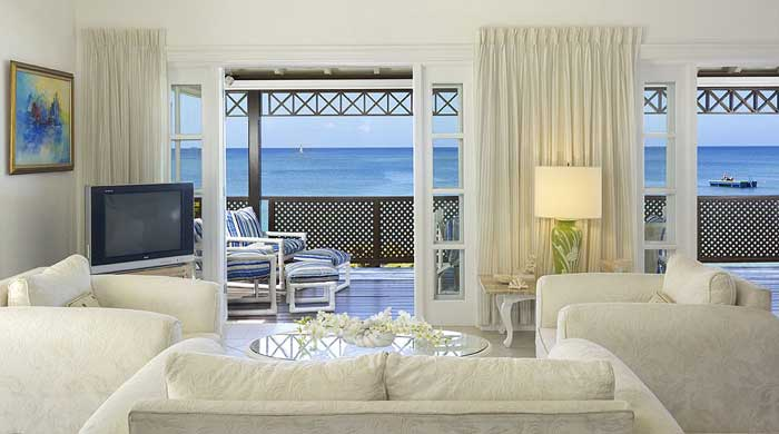Suite at The Sandpiper, Barbados