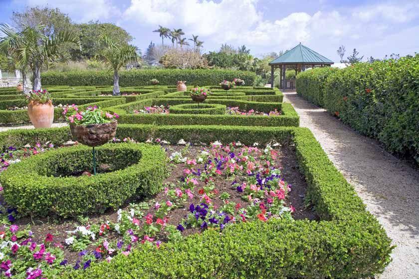 Botanical Gardens, Bermuda