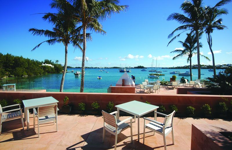 Cambridge Beaches Resort & Spa, Bermuda