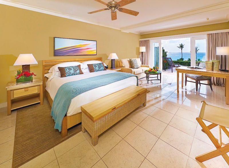 Elbow Beach, Bermuda